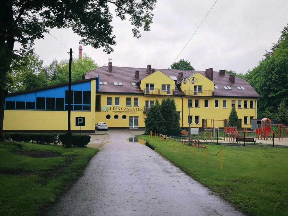 Jaroszowice - Leśny Zakątek