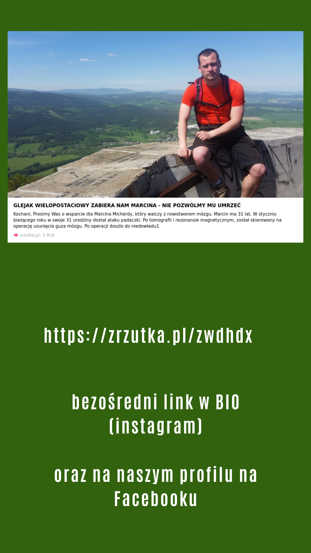 Główny Szlak Beskidzki dla Marcina (3)