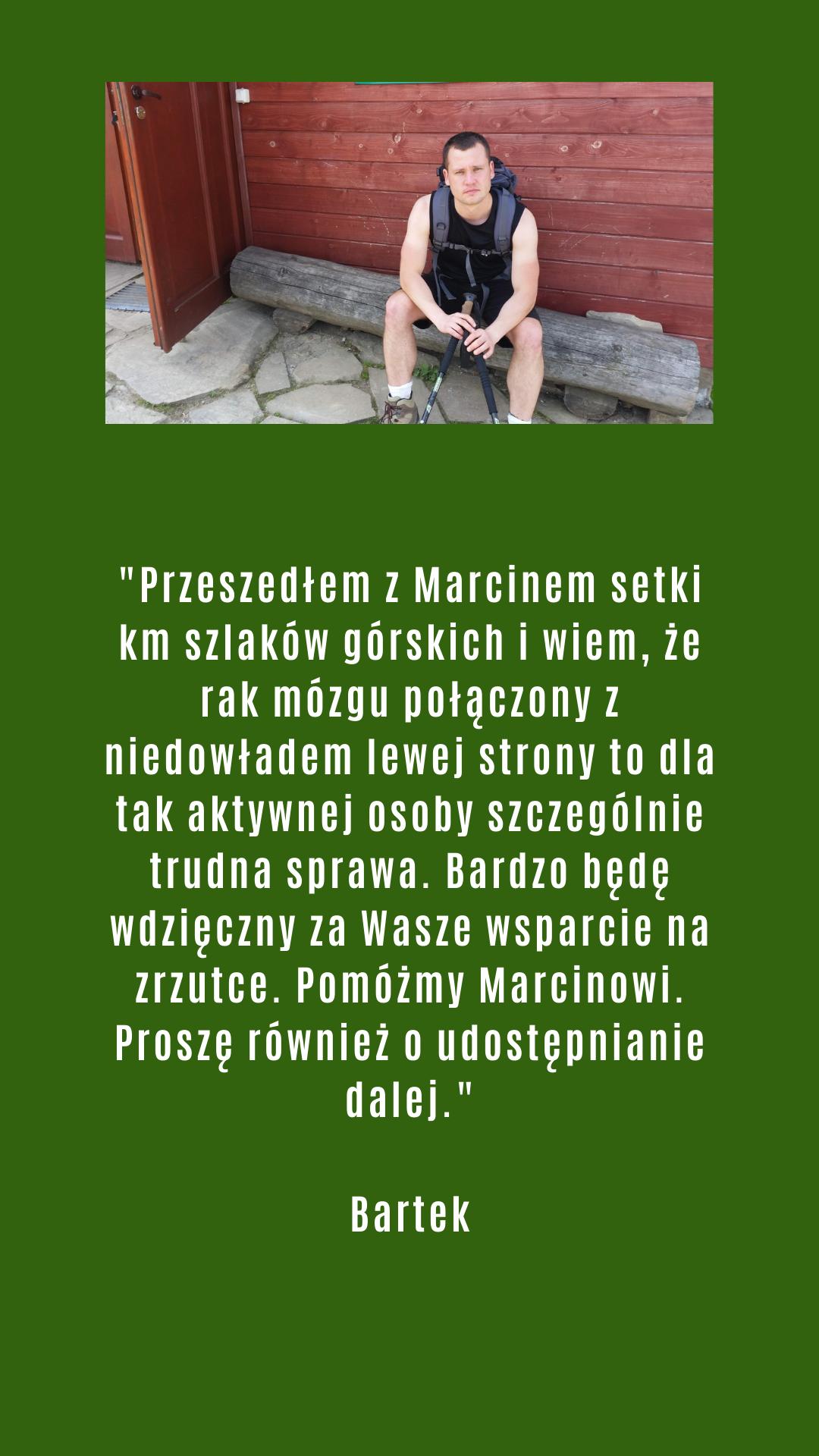 Główny Szlak Beskidzki dla Marcina (4)